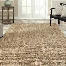 jute area rug rug natural fiber area rugs by