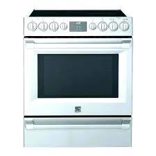 elite double oven gas range wall parts sears installation dual electric kitchenaid stove