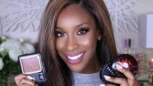 YouTuberOfTheWeek Comedian Beauty Guru and Advocate Jackie Aina.