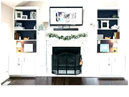 inside fireplace paint white ideas red brick redo kit pa fireplace paint ideas inside