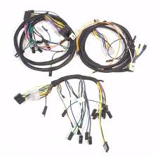 john deere 3020 wiring harness solidfonts 4020 4 light fender lighting harness images of john deere 3020 wiring harness diagram wire