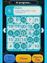 the hardest bingo card ever 0291 disney tsum tsum has added another bingo card