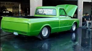 1970 Chevy C10 6651 Customs - YouTube