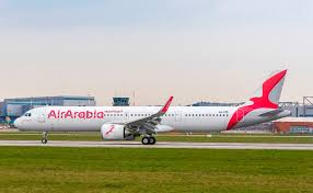 Aircraft Ata Chart Middle East Milestone For A321lr Airliner World