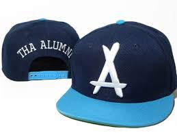 Brand Sale Top Wholesale The Alumni Snapbacks London