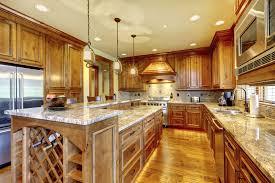 Kitchen Remodeling - Huge kitchens