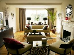 Neutral Living Room Decorating Ideas With Decorating Ideas For