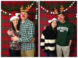 Christmas Picture Backdrop Ideas Cheesy Christmas Photo Backdrop