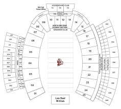Davis Wade Stadium Seating Chart Mississippi State Bulldogs 2017 Football Schedule