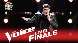 The Voice Winner Jordan Smith Holds 4 Itunes Songs Chart