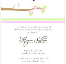 Office Baby Shower Invite Office Bridal Shower Invitation Wording Baby Ideas By Shixi