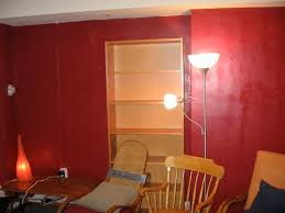 room paint red:  to paint but that wall looks so much better painted red red wine the color anyway im just sitting here in my room soaking in the paint fumes