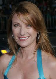 jane seymour long hairstyles for 55 year old women