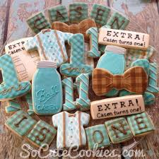 How To Decorate A Cookie Jar 100 Best Birthday Cookies Images On Pinterest Decorated Cookies 67