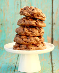 german chocolate cake mix cookies recipe