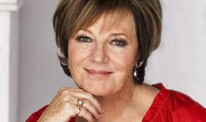 Delia Smith: Why I'm quitting TV for good   Celebrity News   Showbiz & TV    Express.co.uk