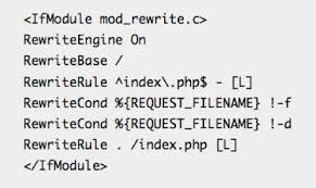 Convert Apache Rewrite Rules to NGINX Rewrite Rules | NGINX