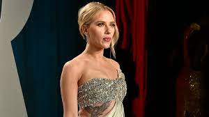 Scarlett Johansson Joins Wes Anderson's ...