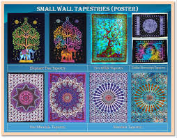 tapestry poster wall hanging home decor