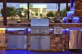 premier outdoor kitchen displays in florida with elegant and regarding outdoor kitchen tampa attractive
