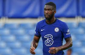 Chelsea defender Fikayo Tomori wanted by AC Milan as they eye loan transfer  with £27m option to buy