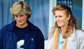 Royal news: How Sarah Ferguson made Princess Diana realise royal life  wasn't for her | Royal | News | Express.co.uk