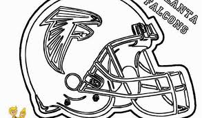 Nfl Football Player Coloring Pages Nfl Helmets Coloring Pages Nfl