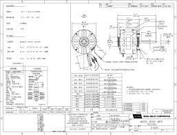 d1026, century 1 4 hp 3 speed direct drive fan & blower motor 208 fasco electric motors wiring at Fasco Blower Motor Wiring Diagram