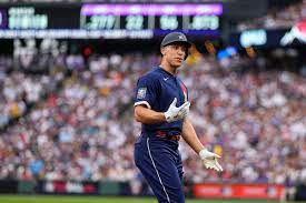 Aaron Judge, 2 other Yankees to come ...