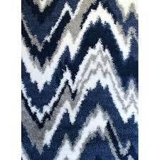 navy blue and white rug wrought studio gy gray navy blue area rug reviews navy blue navy blue