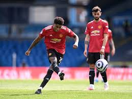 Manchester united football club is a professional football club based in old trafford, greater manchester, england, that competes in the pre. Marcus Rashford Open To Idea Of Leaving Manchester United In