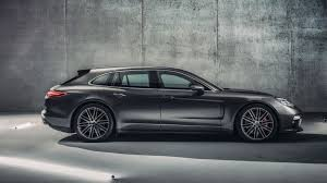 2018 audi wagon. Unique Wagon 2018 Porsche Panamera Sport Turismo 3 The Is Gorgeous Wagon Weve Been  Waiting For Throughout Audi Wagon