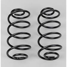 Moog Spring Chart Moog Replacement Coil Springs Free Shipping On Orders Over