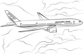 Airplane Coloring Pages And Airplane Coloring Pages Fresh Planes