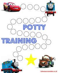 Potty Train Chart Free Printable Free Printable Potty