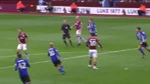 Haubeil, blake kick attempt good. Gif Video John Mcginn Goal Vs Sheffield Wednesday 2018 For Aston Villa Superb Volley Soccer Blog Football News Reviews Quizzes