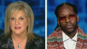 Nancy Grace Interview 2 Chains
