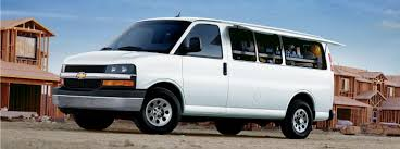 2015 Chevy Express - Phillips Chevrolet - 2015 Chevy Express ...