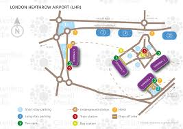 london heathrow airport travel guide
