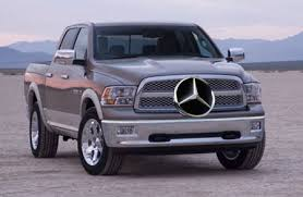 Mercedes-Benz Plans To Launch Luxury Pickup Trucks