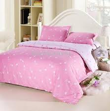 Music Notes Pink Bed In A Bag Doona Sets 4 Full Queen Size Cheaper
