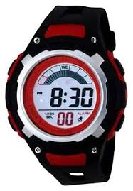 Наручные <b>часы Тик</b>-Так <b>H432 Красный</b> — купить по выгодной ...