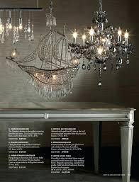 z gallerie chandelier orbit