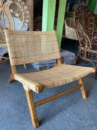 how to clean your rattan furniture
