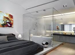 open bedroom bathroom design master bedroom with bathroom design open bathroom concept for ideas