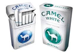 Camel Crush Menthol Lights Camel Smoking Room