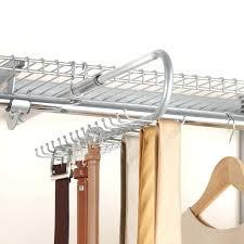 closet belt rack configurations closet tie and belt organizer reviews closet factory belt rack