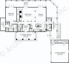 Hartwell House Plans   Home Plans By Archival DesignsHartwell House Plan   Mountain Lakefront House Plan