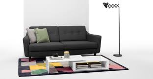 Extending Coffee Table Bramante Extending Coffee Table White Madecom