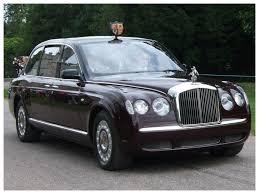 2002 Bentley State Limousine 56257 - Bentley Pictures
